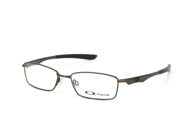 Oakley Wingspan OX 5040 03 perspective view
