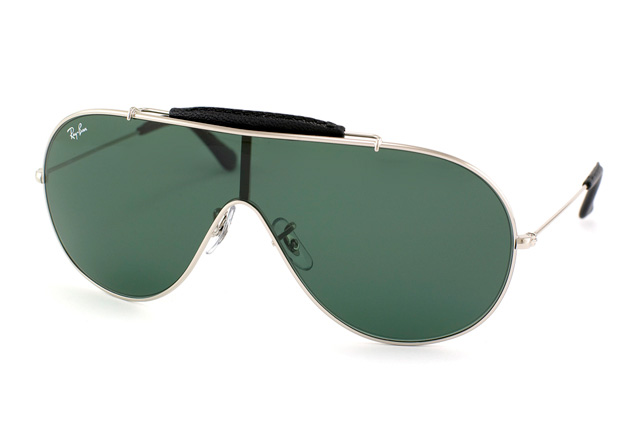 Ray-Ban Wings RB 3416Q 003/71 Perspektivenansicht