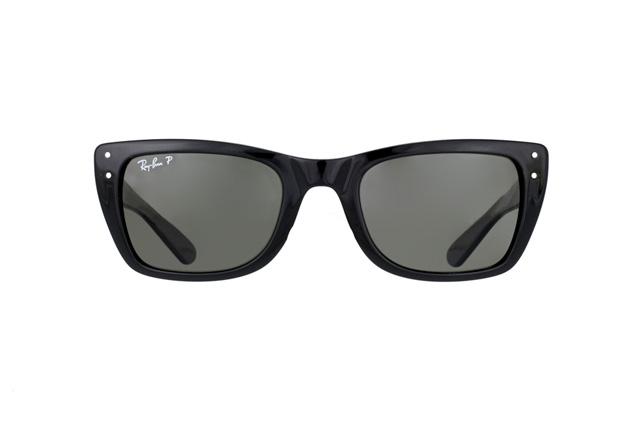 Ray Ban Sunglasses Rb 4148 Caribbean