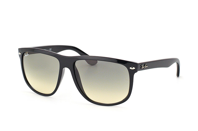 Ray-Ban RB 4147 601/32 large vista en perspectiva