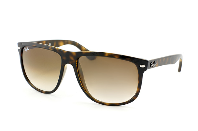 Ray-Ban RB 4147 710/51 large perspective view