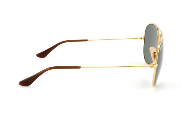 474b7410f8b98 Ray Ban Rb 8041 Aviator Titanium Sunglasses