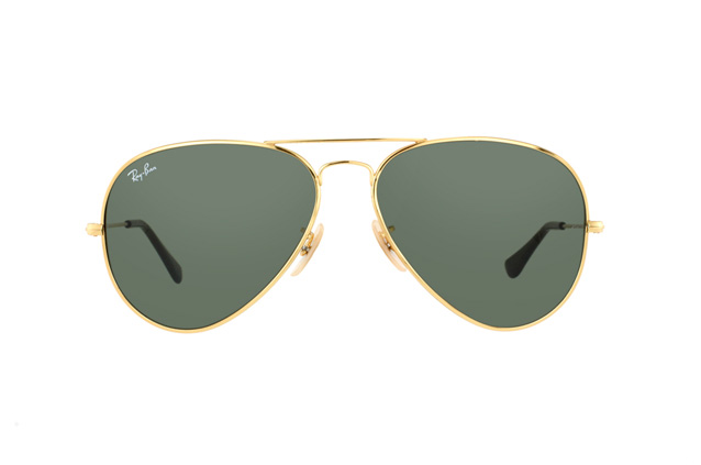 Ray Ban Rb 8041 Aviator Titanium Sunglasses   United Nations System ... 6dfaaa5de4f1