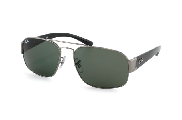Ray-Ban  RB 3427 004 perspective view