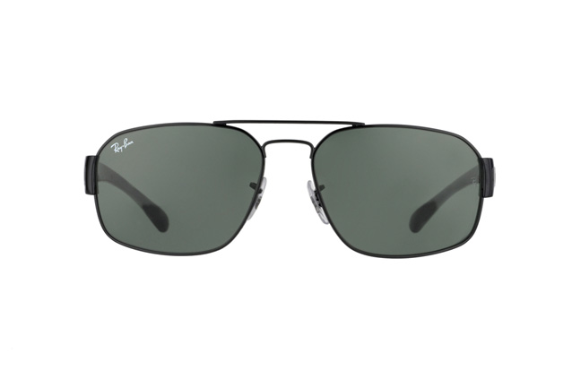 Ray-Ban RB 3427 002 perspective view