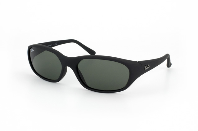 Ray-Ban Daddy-O RB 2016 W2578 vista en perspectiva