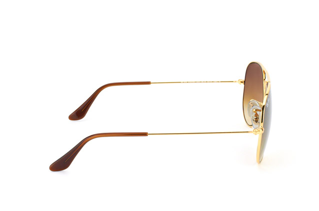 Ray-Ban Aviator RB 3025 001/51 small perspektiv
