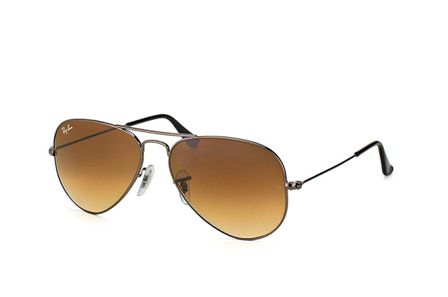 Ray-Ban Aviator RB 3025 004/51 small vista en perspectiva