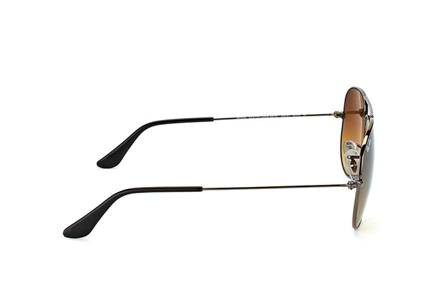 Ray-Ban Aviator RB 3025 004/51 small vue en perpective