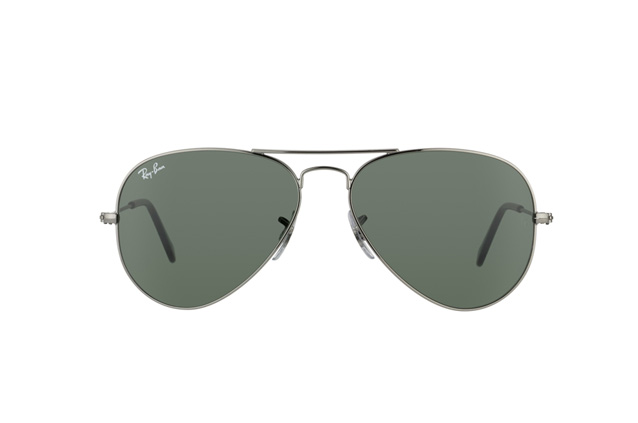 Ray-Ban Aviator RB 3025 W3236 small perspective view