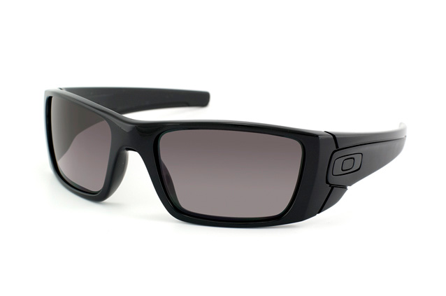 Oakley Fuel Cell OO 9096 01 perspective view