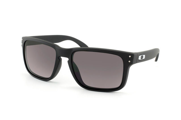 Oakley Holbrook OO 9102 01 perspective view