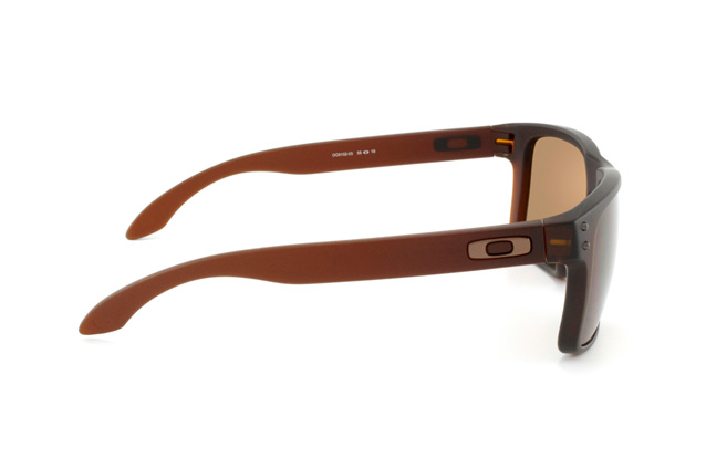 Oakley Holbrook OO 9102 03 perspective view