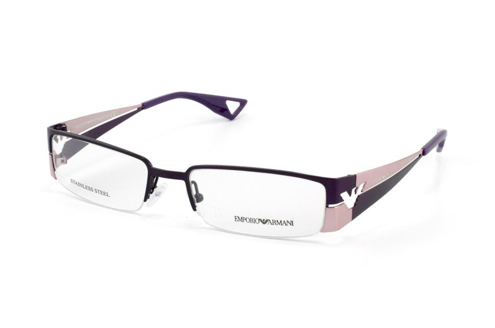 monturas gafas armani hombre