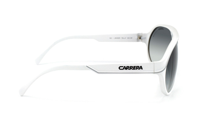 Carrera Jocker 7KL perspective view