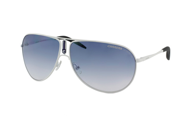 Carrera Gipsy 4U9 perspective view