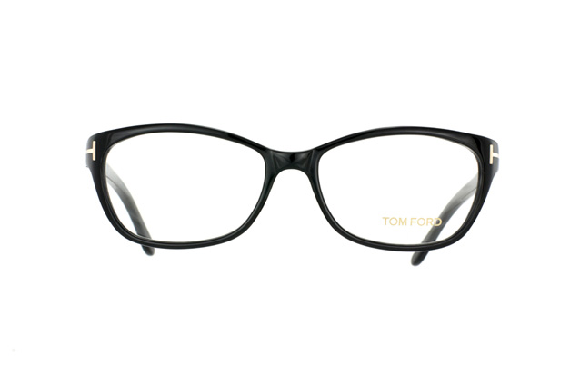 Tom Ford FT 5142 / V 001 vue en perpective