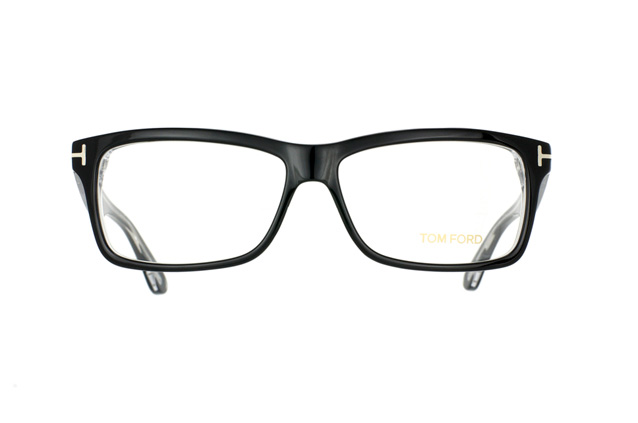 Tom Ford FT 5146 / V 003 vue en perpective