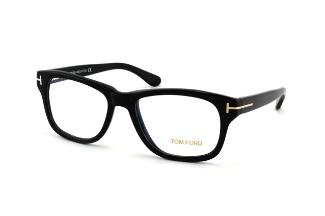 Tom Ford FT 5147 / V 001 vue en perpective