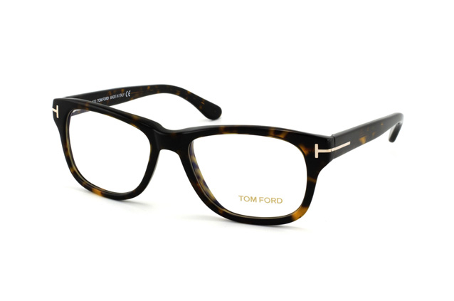 Tom Ford FT 5147 / V 052 Perspektivenansicht