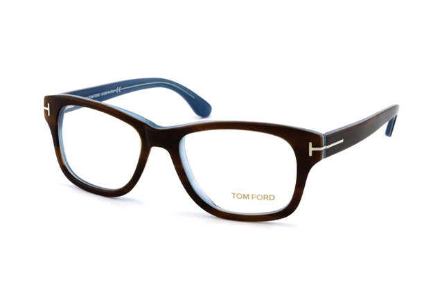 Tom Ford FT 5147 / V 056 Perspektivenansicht