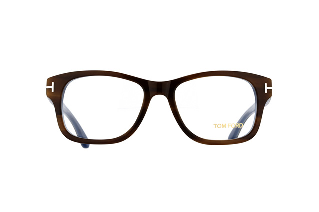 Tom Ford FT 5147 / V 056 vue en perpective