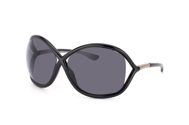Tom Ford Whitney FT 0009 / S 199 perspektivvisning