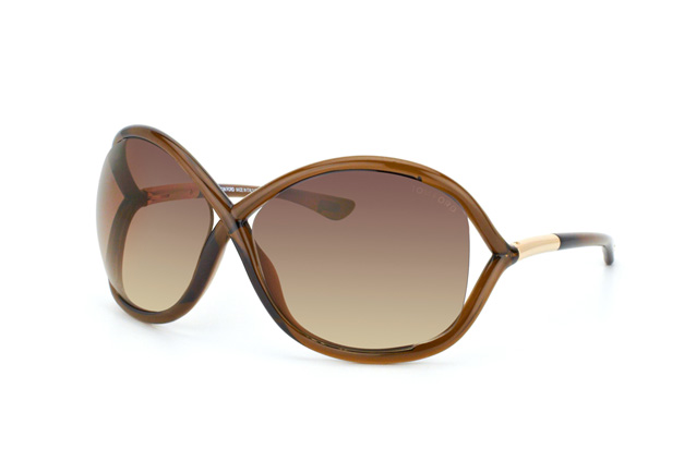 Tom Ford Whitney FT 0009 / S 692 perspective view