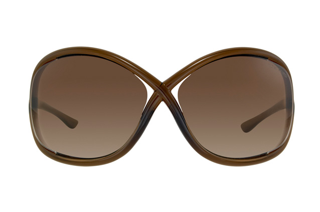 Tom Ford Whitney FT 0009 / S 692 Perspektivenansicht