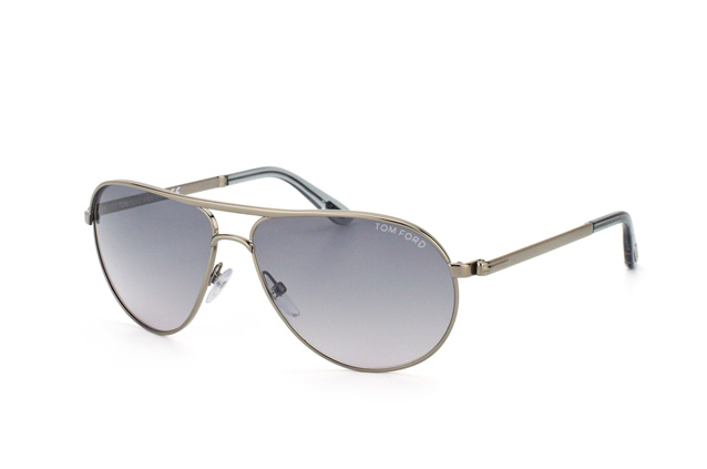 Tom Ford Marko FT 0144 / S 08B perspective view