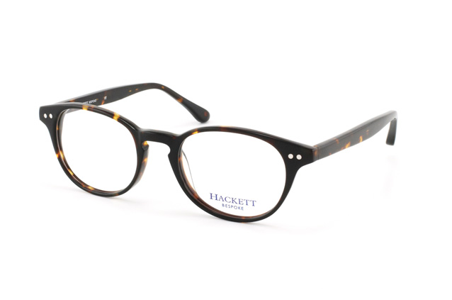 Hackett London HEB 069 11 vue en perpective