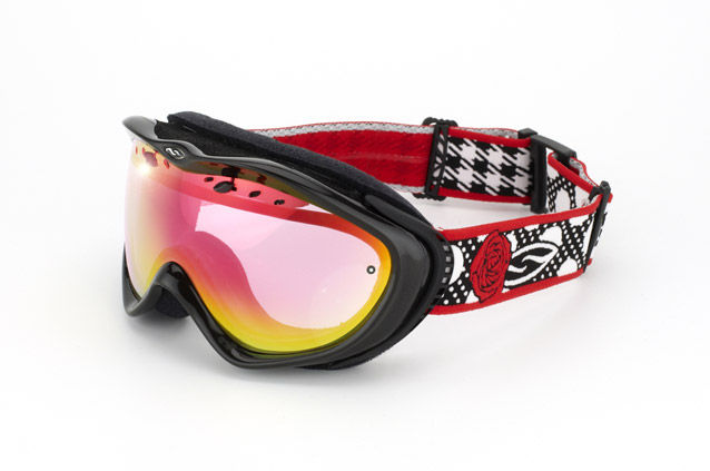 Smith Optics Anthem 3001000136 vue en perpective