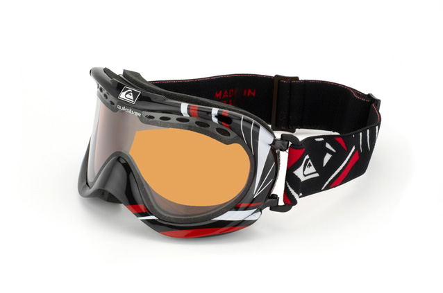 Quiksilver Whazoo QGQW01 16BLK perspective view