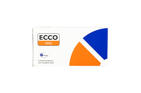 Ecco ECCO Easy T vista frontal