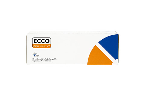 Ecco ECCO change One Day UV 3.25