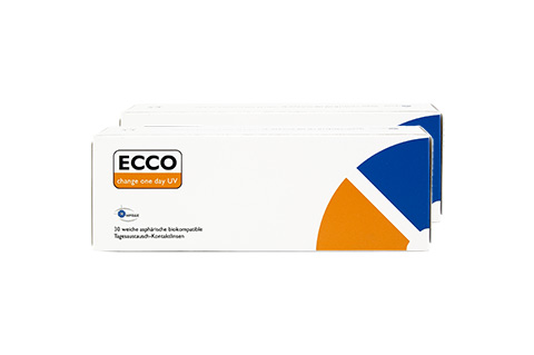 Ecco ECCO change One Day UV 0.25