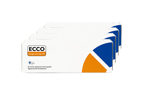 Ecco ECCO change One Day UV 6