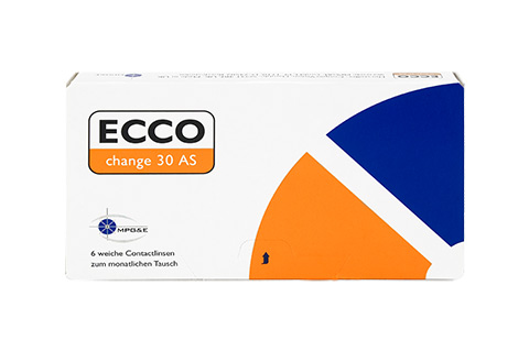 Ecco ECCO change 30 AS vista frontal
