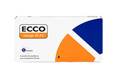 Ecco ECCO change 30 AS klein