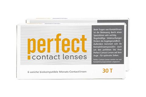 Perfect 30 T UV 2x6 Monatslinsen, MPG&E