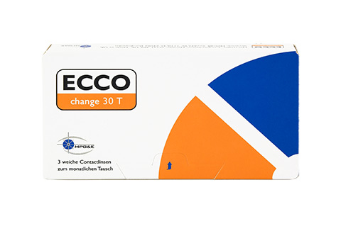 Ecco ECCO change 30 T vista frontal