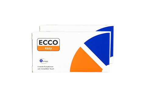 Ecco ECCO easy AS 5