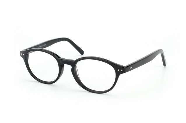 Mister Spex Collection Dexter A184 Perspektivenansicht