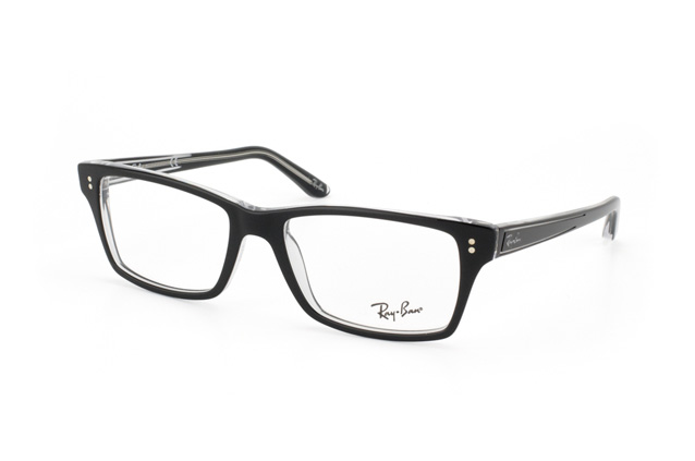 Ray-Ban RX 5225 2034 perspective view