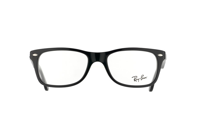 Ray-Ban RX 5228 2000 small perspective view