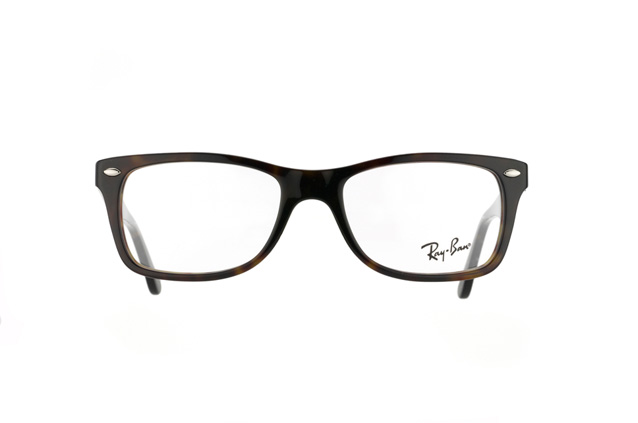 Ray-Ban RX 5228 2012 perspective view