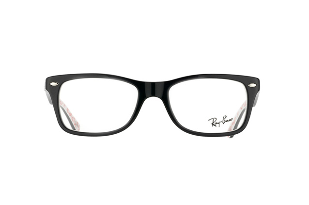 Ray-Ban RX 5228 5014 perspective view