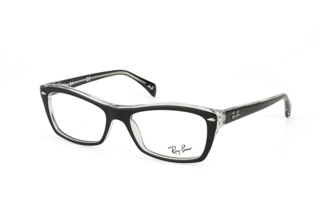 Ray-Ban RX 5255 2034 perspective view