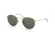 Ray-Ban Round Metal RB 3447 001 small