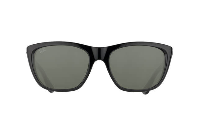 Ray-Ban RB 4154 601 perspective view